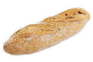 Walnussbaguette