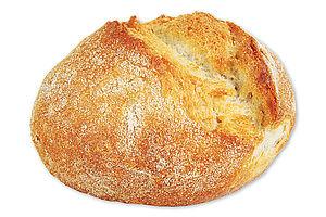 Potato Brötchen hell
