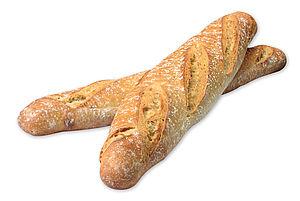 Steinofenbaguette Parisienne
