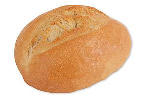 Bäckerbrötchen
